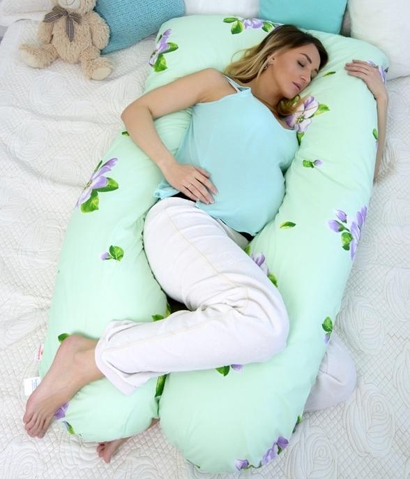 049f5be1652 Как выбрать подушку для беременных, Какие подушки для беременных ...